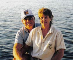 Harry and Cady Rowe, Punta Gorda Realtors